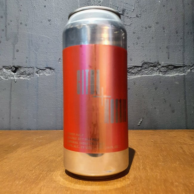 Other Half: DDH Citra +Mosaic