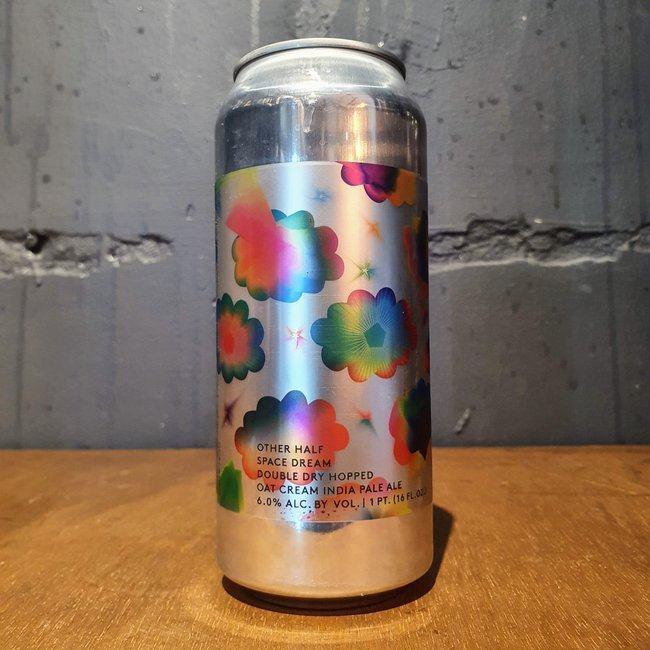 Other Half: DDH Space Dream