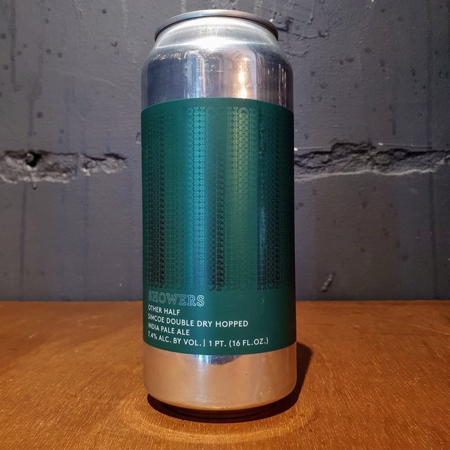 Other Half: DDH Hop Shower Simcoe