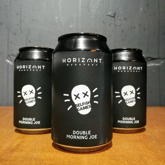 Horizont Horizont: Selfish games - Double Morning Joe