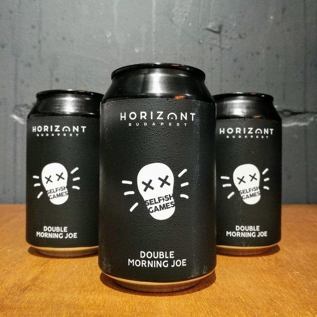 Horizont: Selfish games - Double Morning Joe