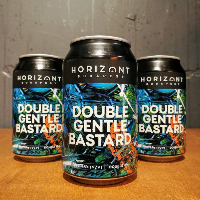 Horizont: Double gentle bastard