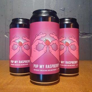 Reketye Reketye: Pop my Raspberry