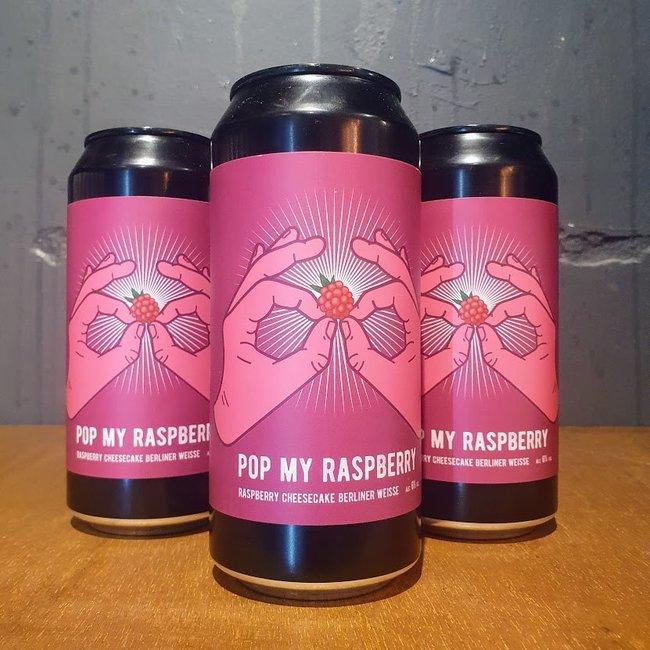 Reketye: Pop my Raspberry