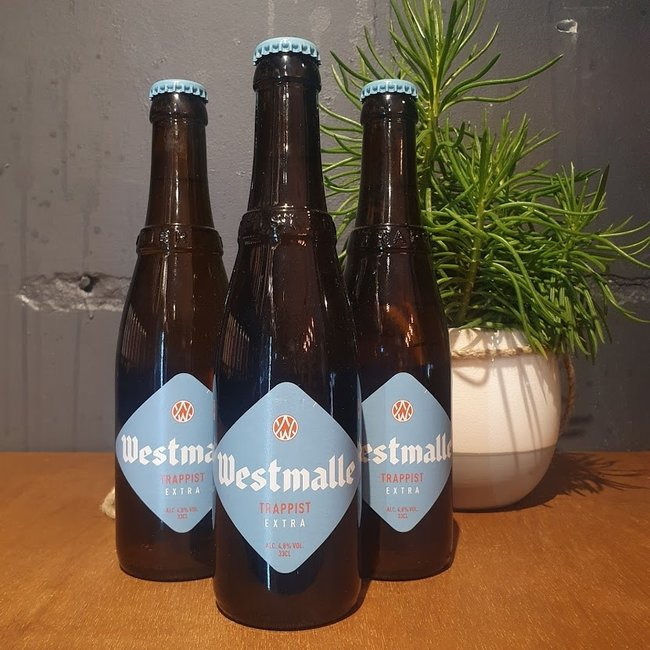 Westmalle: Extra