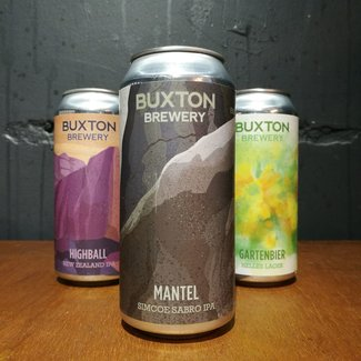 buxton Buxton: Mantel