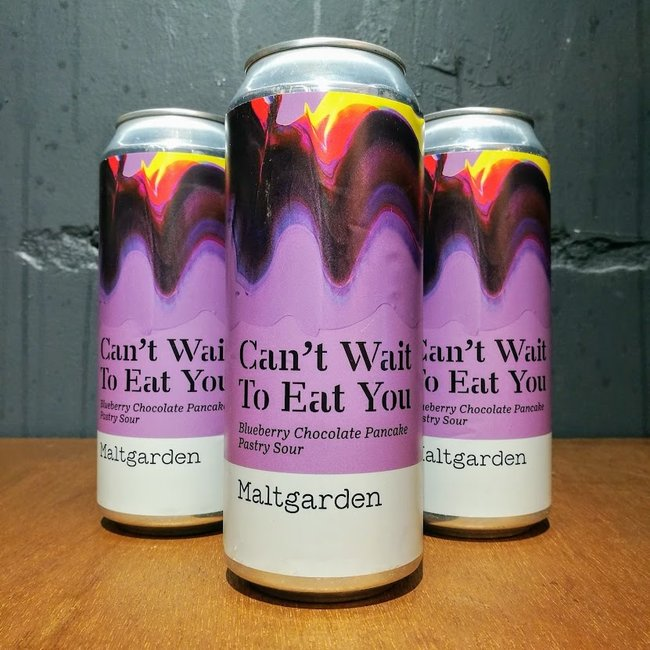 Maltgarden - Can't wait to eat you