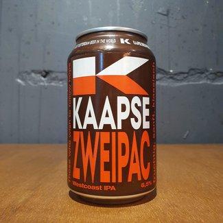 kaapse brouwers Kaapse Brouwers - Zweipac
