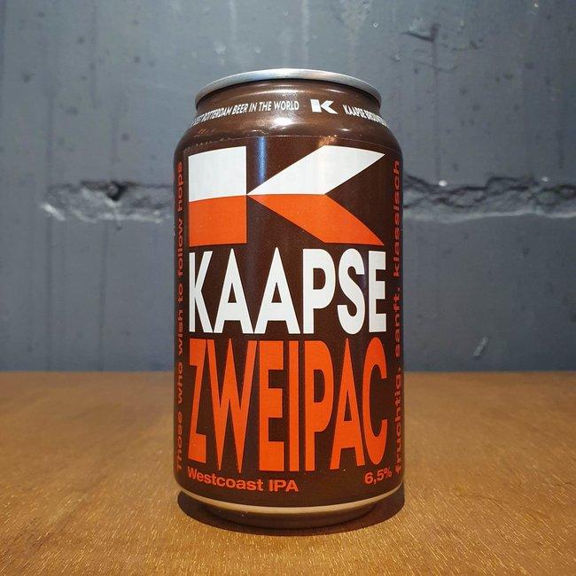 Kaapse Brouwers - Zweipac