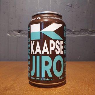 kaapse brouwers Kaapse Brouwers - Jiro