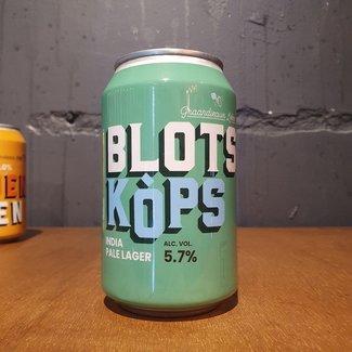 Kraftbier - Blotskops