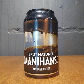 Jaahnihanso Jaanihanso: Brut Naturel Organic