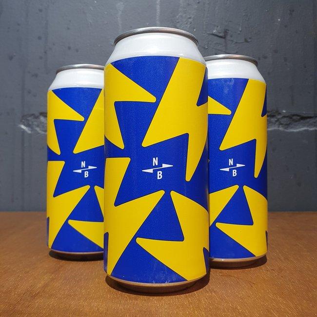 North Brewing Co: North x YCH Cryo Pop IPA