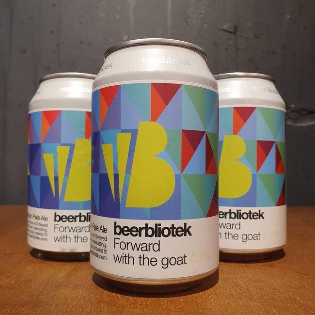 Beerbliotek: Forward With The Goat