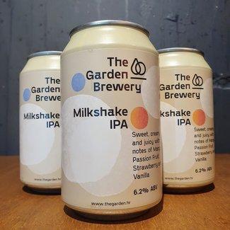 The Garden Brewery The Garden Brewery - Milkshake ipa