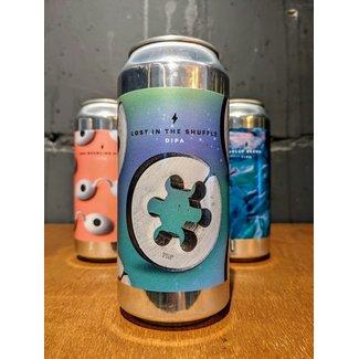 Garage Garage Beer Co. Lost In The Shuffle Imp. NE DIPA