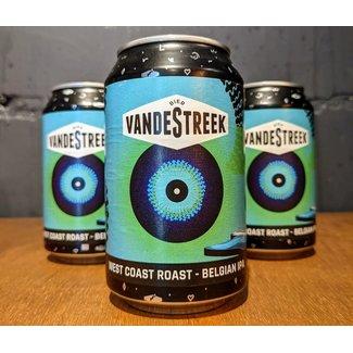 vandestreek VandeStreek: WestCoast Roast