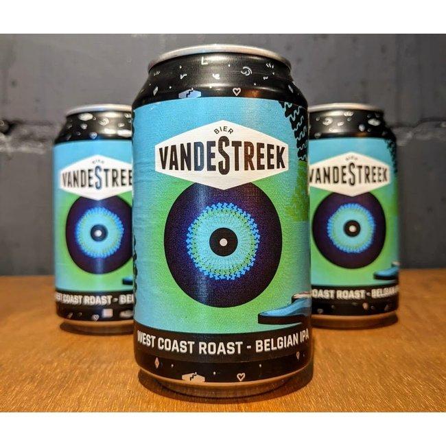 VandeStreek: WestCoast Roast