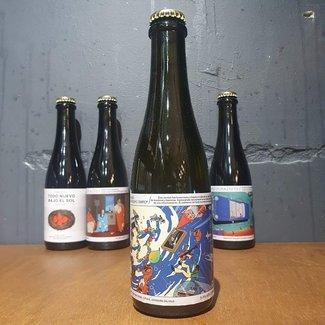 strange brewing Strange Brewing - Naturaleza Viva #1