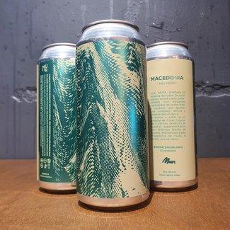 Cerveza MUR Cerveza MUR - Macedonia