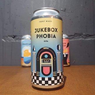 Fuerst Wiacek - Jukeboxaphobia