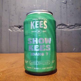 Kees Kees: Showkees IDAHO7