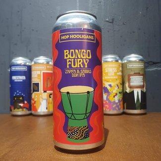 hop hooligans Hop Hooligans - Bongo Fury