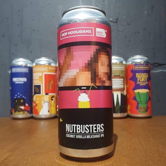 Hop Hooligans - Nutbusters