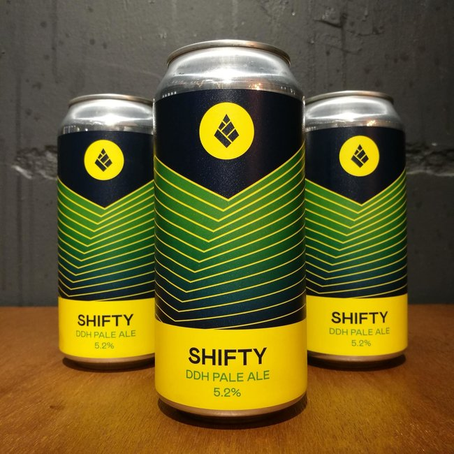 Drop Project Shifty