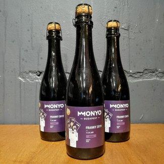 Monyo - Franky 2019