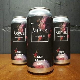 arpus Arpus Brewing DDH IDAHO7