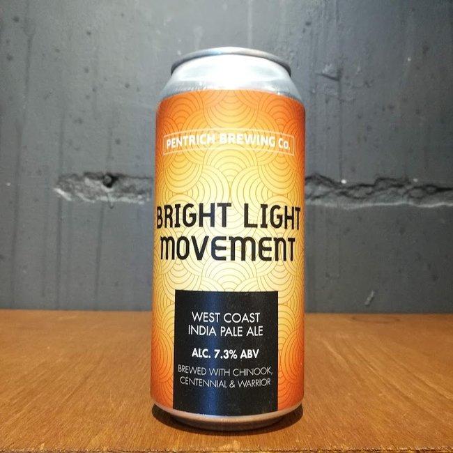 Pentrich: Bright Light Movement