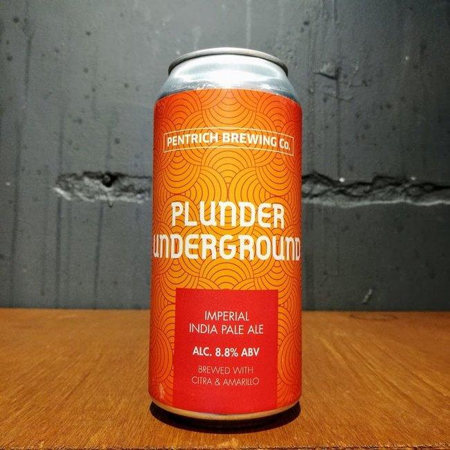 Pentrich: Plunder Underground