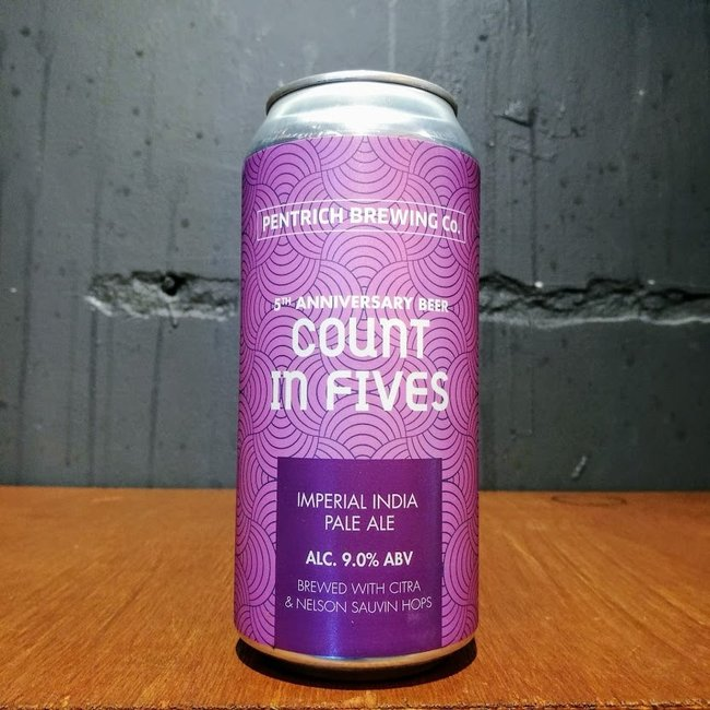 Pentrich: Count Fives