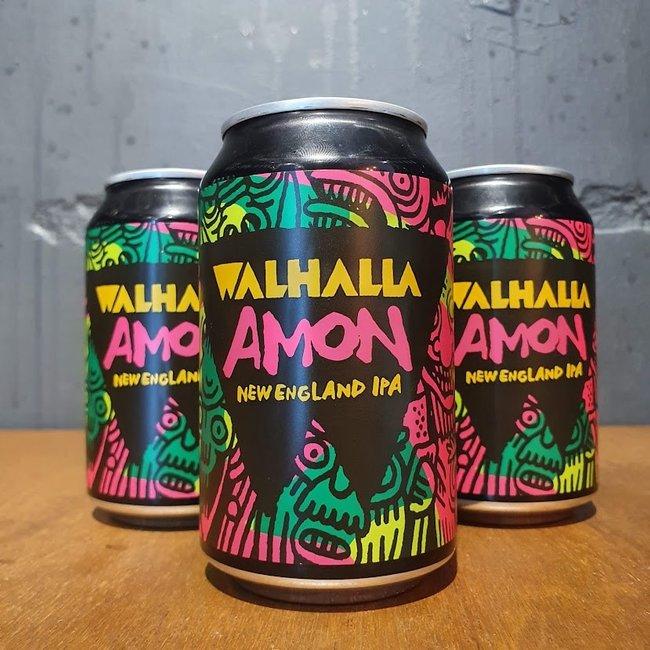 Walhalla: Amon