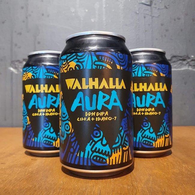 Walhalla: Aura