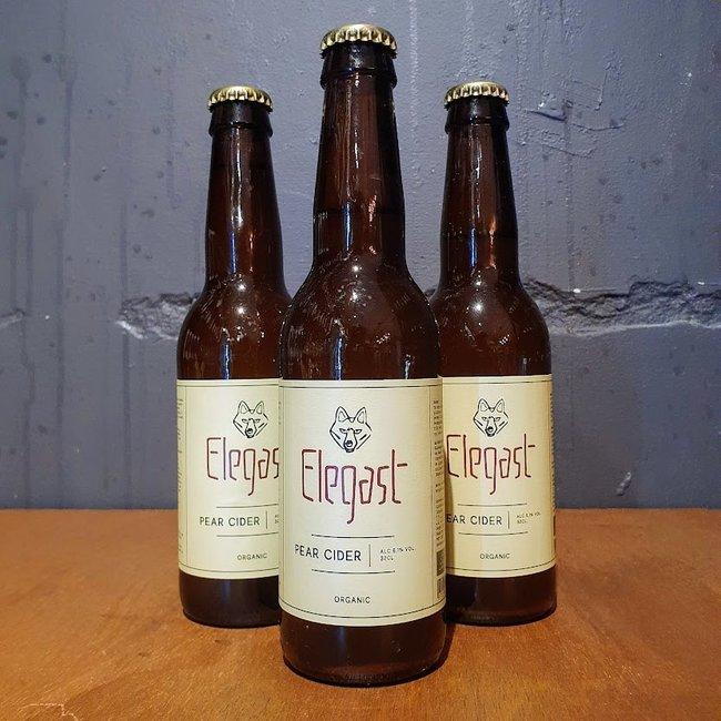 Elegast: Pear Cider