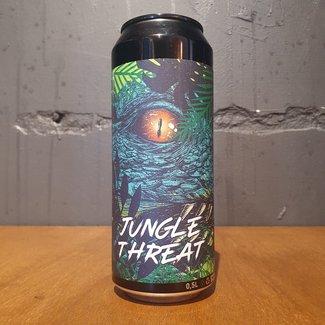 Selfmade Selfmade - Jungle Threat -