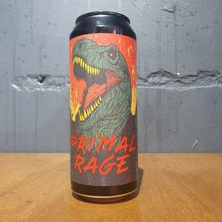 Selfmade Selfmade - Primal Rage