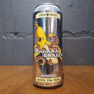 panzer Panzer Brewery - Banana Kraken
