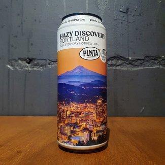 Pinta Browar Pinta - Hazy Discovery Portland