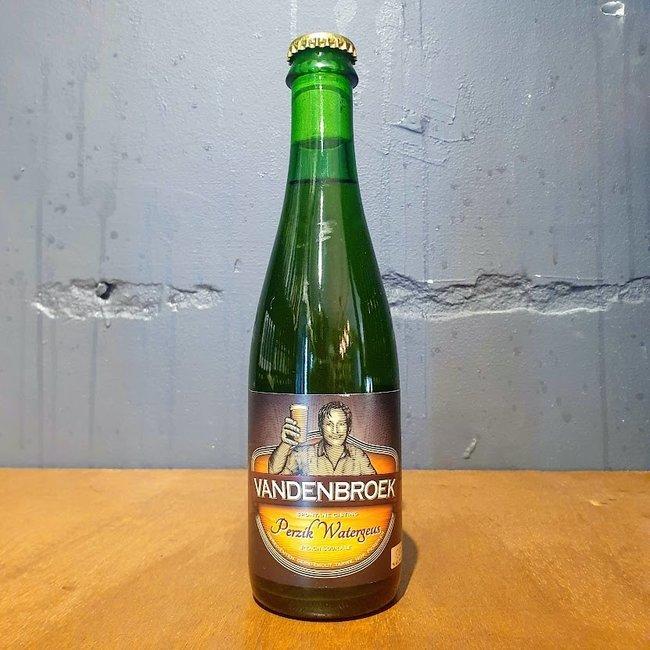 Brouwerij Vandenbroek: Watergeus Perzik