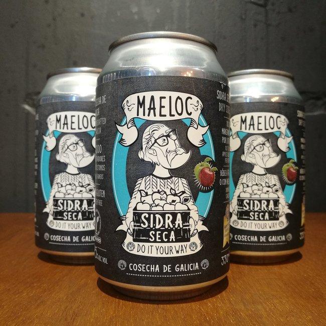 Maeloc: Maeloc Seca