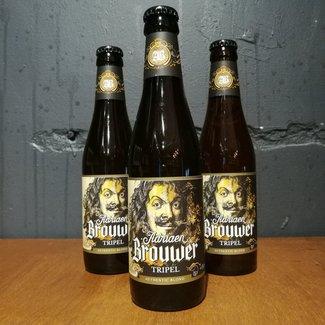 Brouwerij Roman Brouwerij Roman: Adriaan Brouwer Tripel