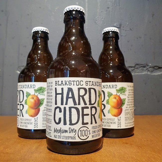 BlakStoc: Wild Tree Hoppy Cider