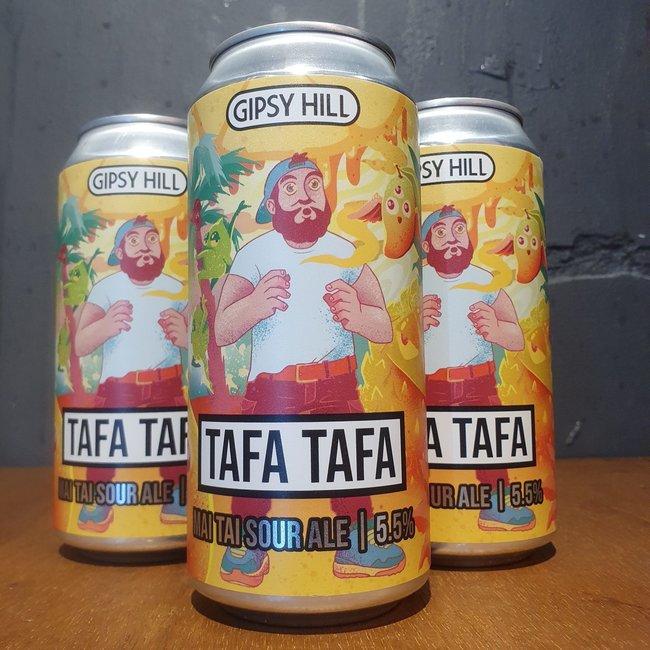 The Gipsy Hill Brewing Co. - Tafa Tafa