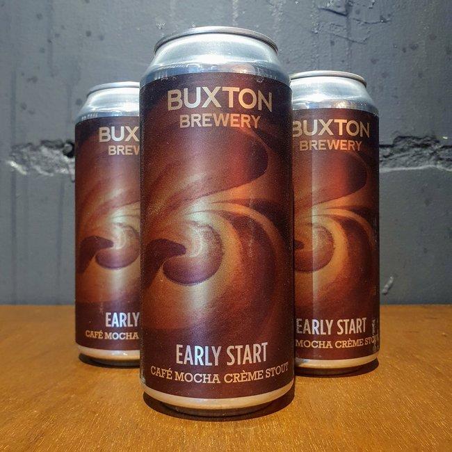 Buxton: Early start