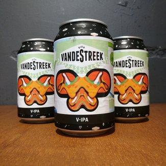 vandestreek VandeStreek: V-IPA