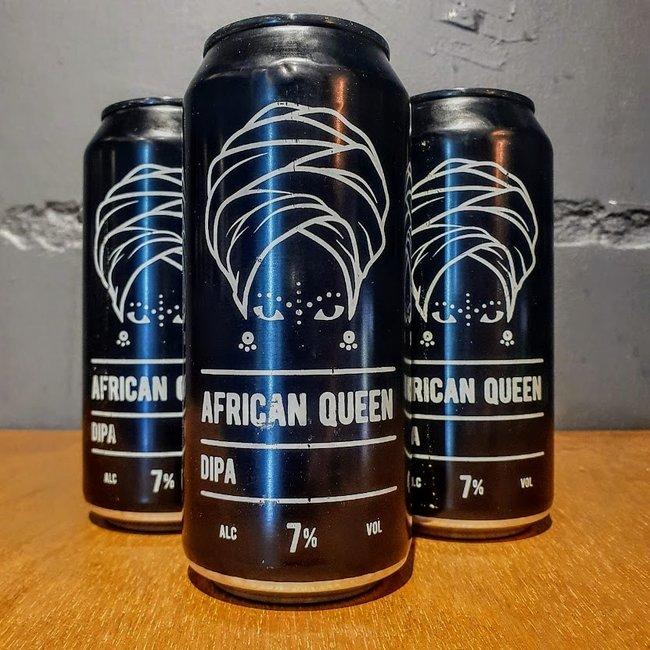 Reketye - African Queen