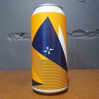 North North Brewing Co  x Nanmen - No Coast IPA